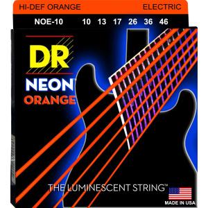 NOE-10 NEON ORANGE
