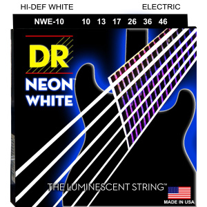 NWE-10 NEON WHITE