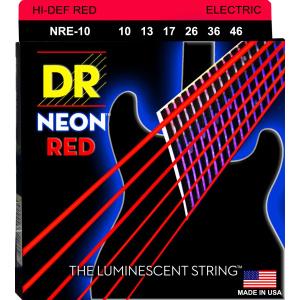 NRE-10 NEON RED