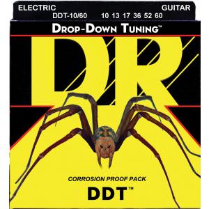 DR DDT-10/60 DROP DOWN