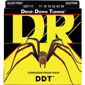 DDT-11 DROP DOWN