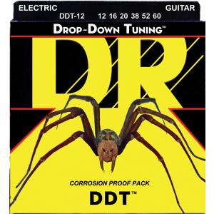 DR DDT-12 DROP DOWN