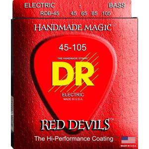 RDB-45 RED DEVILS