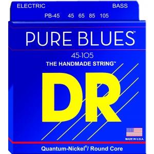 PB-45 PURE BLUES