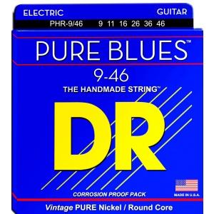 DR PHR-9/46 PURE BLUES