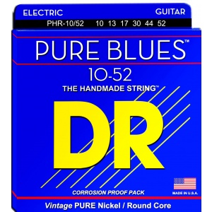 PHR-10/52 PURE BLUES