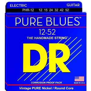 PHR-12 PURE BLUES