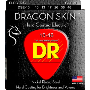DSE-10 DRAGON SKIN