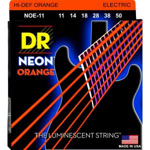DR NOE-11 NEON ORANGE
