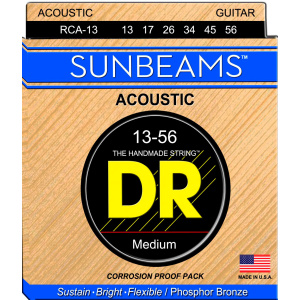 RCA-13 SUNBEAM