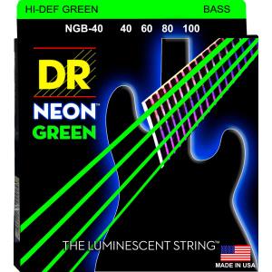 NGB-40 NEON GREEN