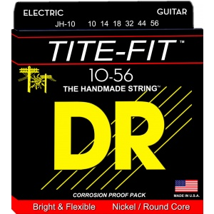 DR JH-10 JEFF HEALEY TITE-FIT