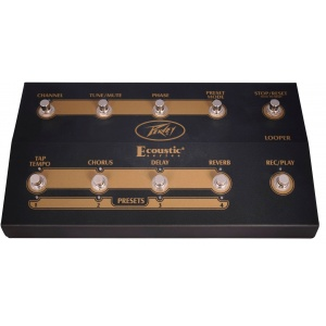 PEAVEY ECOUSTIC®  FOOT CONTROLLER