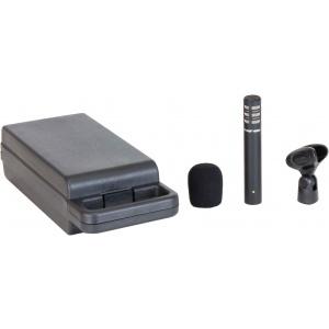 PEAVEY PVM™ 480 MICROPHONE - BLACK