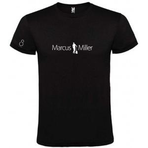 MARCUS MILLER CAMISETA MARCUS MILLER TALLA XXL