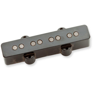 ANTQ II FOR JAZZ BASS JIVE NECK
