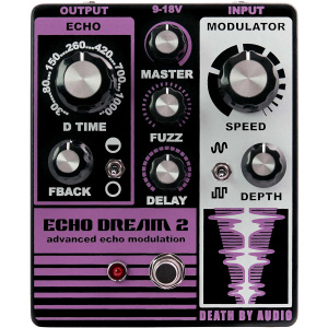 Death by Audio Echo Dream II