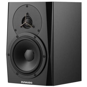 dynaudio lyd-5 black