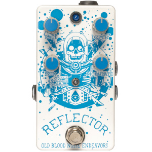 old blood noise reflector