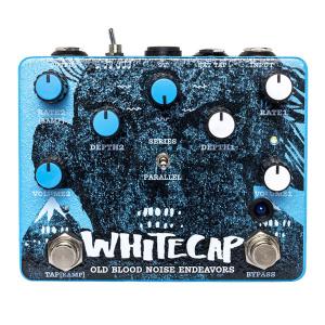old blood noise whitecap