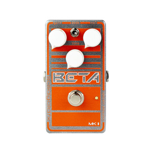 solid gold fx beta mkii