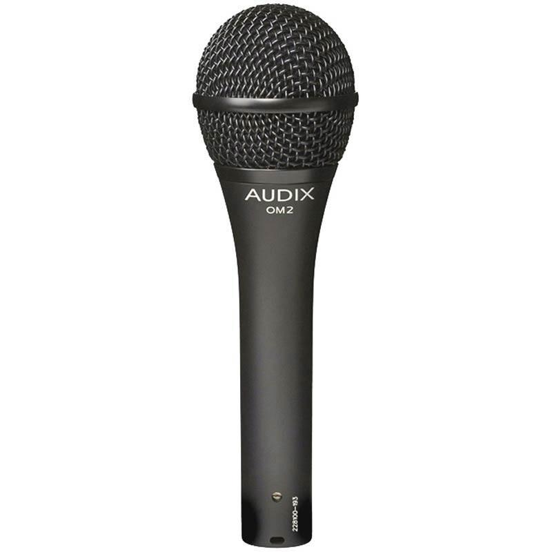 microfoni a condensatori