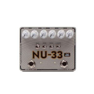 solidgold fx nu 33