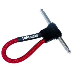 DiMarzio EP17J06 Jumper - 15cm - rosso - EP17J06RRRD
