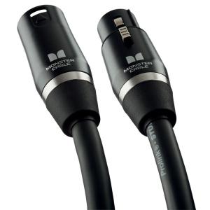 Monster Cable SP2000-M-20 WW Prolink Studio Pro 2000 - Cavo per microfono XLR - 6 m