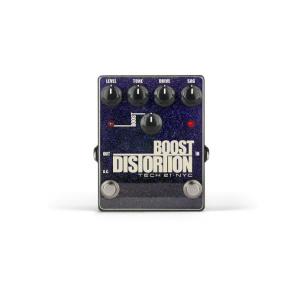 Tech21 Boost Distortion Metallic - effetto a pedale per chitarra