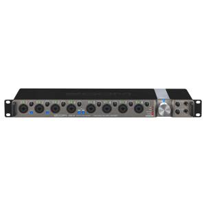 Zoom UAC-8 - Interfaccia audio/MIDI 18 In - 20 Out - USB 3.0