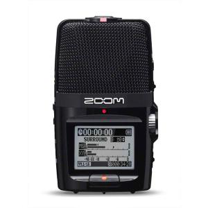 Zoom H2n - registratore 4 tracce - interfaccia USB