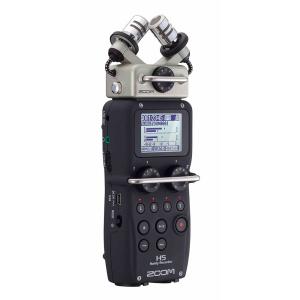 Zoom H5 - registratore 4 tracce - interfaccia USB