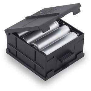 Zoom BCF-8 - case batterie rimovibile per F-8