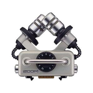 Zoom XYH-5 - capsula microfonica X/Y per H5