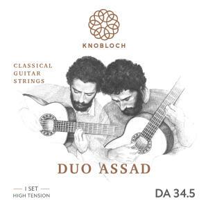 KNOBLOCH DUO ASSAD HIGH 34.5 DA 34.5