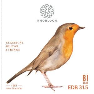 KNOBLOCH ERITHACUS DS BI LOW 31.5 EDB31.5