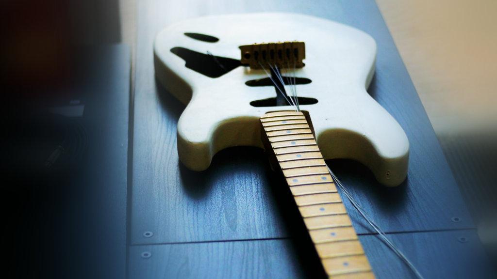 riparazione amplificatori chitarre Torino